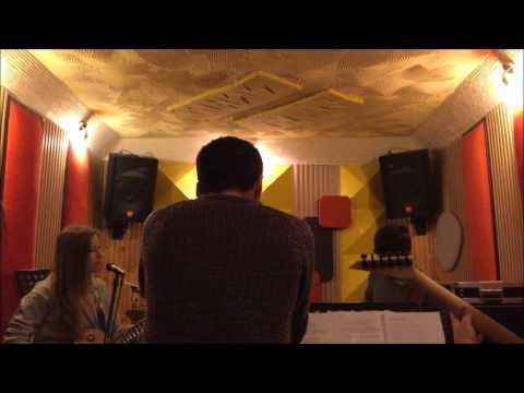 Elesta - Arctic Monkeys - Fake Tales Of San Francisco (Cover)