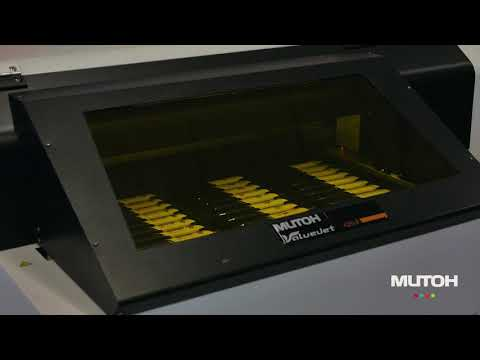 Mutoh ValueJet 426UF/626UF LED UV Object Printers – Gadgets, Gifts & Souvenirs