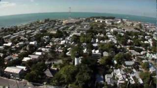 Key West — Close to Perfect, Far From Normal