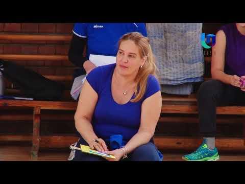 TeleU: Derby-ul de B al voleiului feminin timișorean
