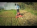 How To Mulch Leaves With A Mower,