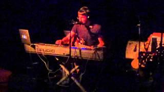 Untitled (Fly Away) - Timblais: Live at O Patro Vys