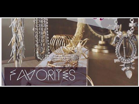 Most Worn & Favorite Jewelry Pieces | How I Style | Stella & Dot | Shadesofkassie
