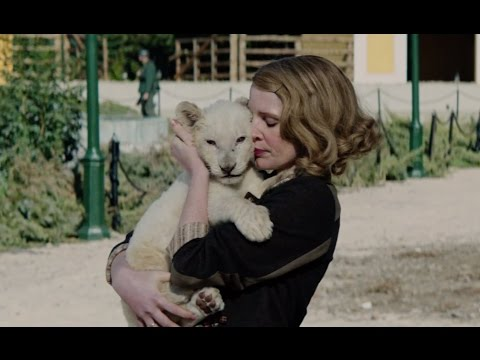 THE ZOOKEEPER'S WIFE - 'Stay Safe' Clip - In Theaters March