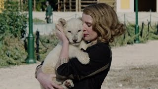 THE ZOOKEEPER'S WIFE - 'Stay Safe' Clip - In Theaters March 31