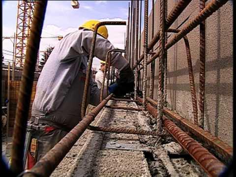 Costruzione normale vs costruzione antisismica doovi - Letto anti terremoto ...