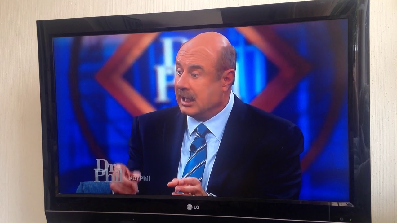 Dr  Phil on fiduciary responsibility