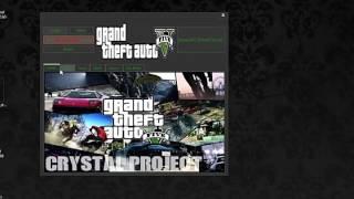 [GTA 5/PS3] RTM TOOL GTA 5 PROJECT CRISTAL 1.26/1.27 BLES CEX/DEX +  DOWNLOAD