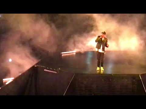 Jay-Z - Lucifer (Live at the American Airlines Arena in Miami on 11/12/2017)