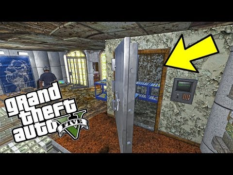 GTA 5 MOD VITA DA GANGSTER: L