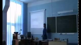 Видеоурок. Емельянова Н. А. ЧТПиГХ им. Я. П. Осадчего