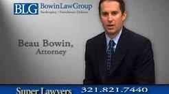 Melbourne Florida Foreclosure Attorney - Palm Bay and Merritt Island