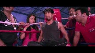JIGARWAALA - Action Scene [ 06 ] - Dinesh Lal Y...