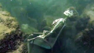 5 Unglaubliche Unterwasser-Entdeckungen!