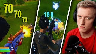 I spectated Controller Players with Better Aim than Tfue!