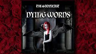The Boyscout - Dying Words - Gothic Rock
