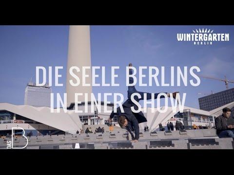 LIKE BERLIN - Die Seele Berlins in einer Show