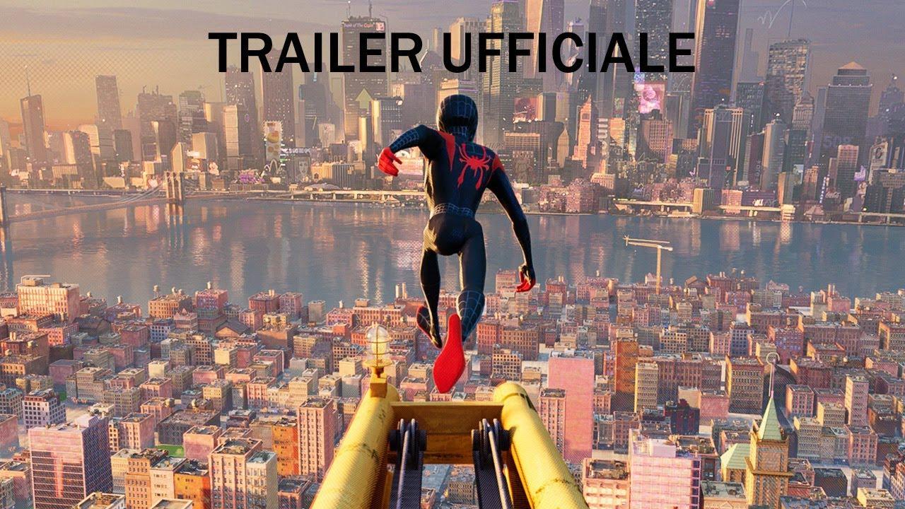 Spider-Man: Un nuovo universo - #2 Trailer Ufficiale | Dal 25 dicembre al cinema