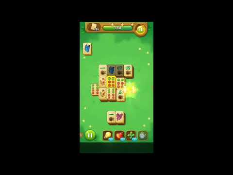 Daily Play On My Second Free Mahjong Games #freeapp