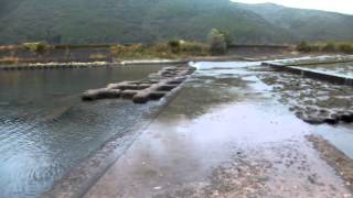 【釣り場】下ノ加江川 潮止 10月後半
