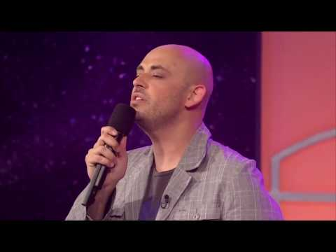 Phil Stacey - American Idol - You're Not Shaken