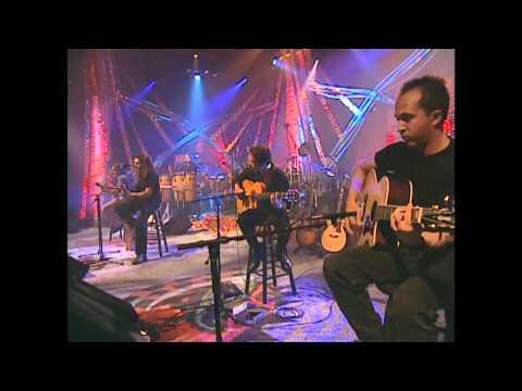 MANÁ | Te Solte La Rienda DVD (MTV Unplugged)