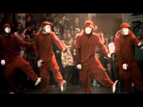 Step Up 2 Chris Brown Wall To Wall
