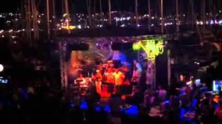 İstanbul gelisim 2011yath club bodrum
