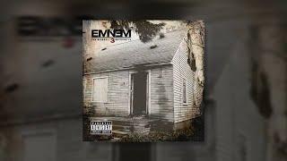 The Marshall Mathers LP 3 - Eminem (Full Album)