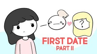 My First Date - Part 2
