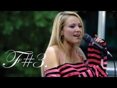 [HD] Jewel Kilcher Vocal Range (A2 - G6)