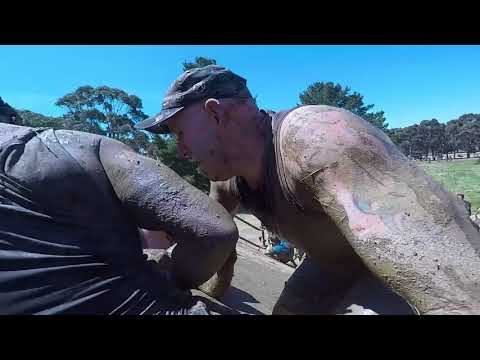 Tough Mudder Melbourne 2017