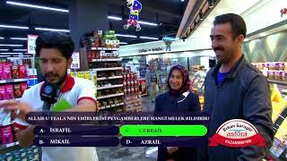 Erkan Soruyor Asfora Kazandırıyor - 1. Gün