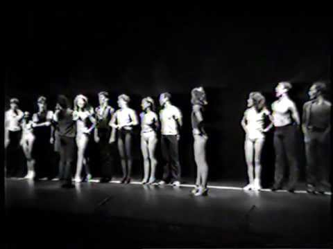 Maria Lucia Priolli  CHORUS LINE Montagem Original da Broadway em São Paulo VTS_01_2.VOB