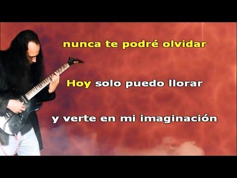Karaoke Junto a Mi - Ankhara (Julian Escudero)