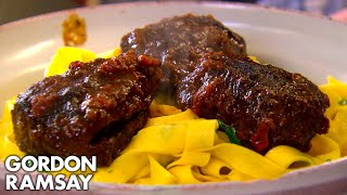 Winter Beef Recipes To Keep You Warm | Gordon Ramsay