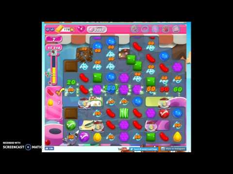 Candy Crush Level 2565 Help W/audio Tips, Hints, Tricks