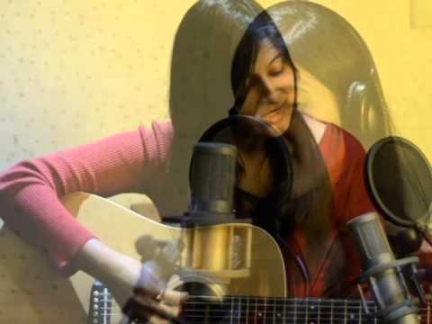 Khamoshiyan (Arijit Singh) | Female Cover | By Abhiruchi