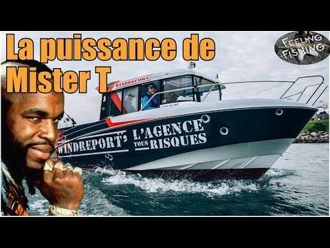 Compétition de pêche en mer - Barracuda Tour 2017