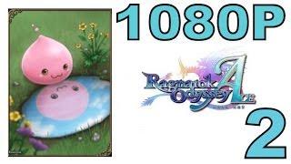 Ragnarok Odyssey ACE PS VITA 1080P - Let