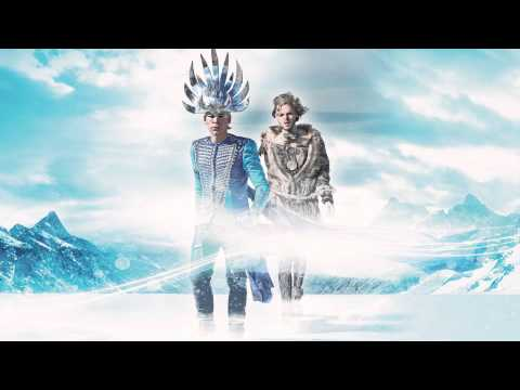 Ice on the Dune -  Empire of the Sun