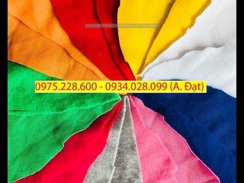Chất Liệu Vải Nỉ Cotton Cho Xưởng May áo Khoác Giá Rẻ Tại Bình Dương
