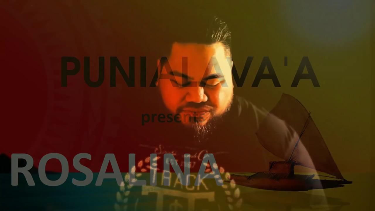 rosalina-official-punialava-a-video-2018-punialavaa