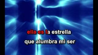 El Reloj - Luis Miguel (Karaoke)