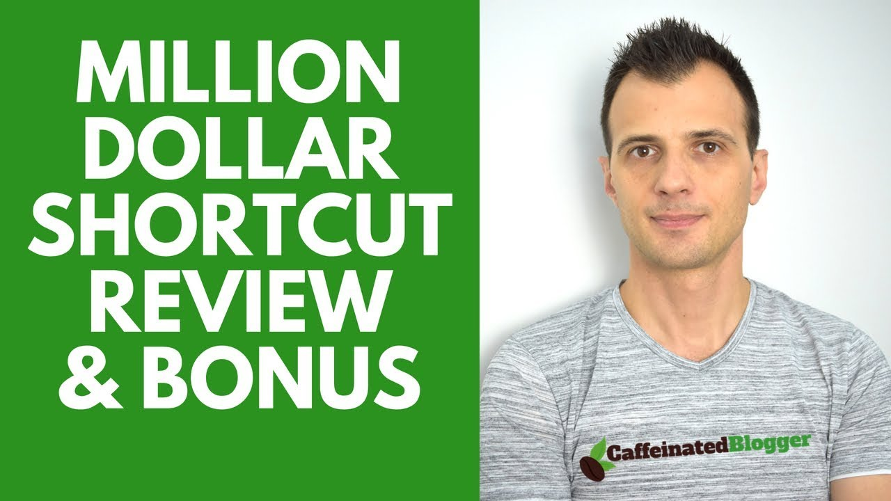 Million Dollar Shortcut Review: sell 12 software products as your own