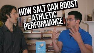 High Salt Diets & Athletic Performance w/ Dr. James Dinicolantonio