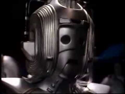 Attack of the Cybermen Part 2 of 4