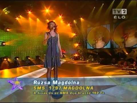 Rúzsa Magdolna - Cigányok ideje - Ederlezi
