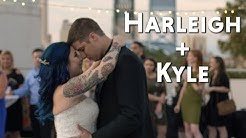 Harleigh and Kyle Wedding 2016 / Museum of Science and History (MOSH) / Jacksonville, Florida