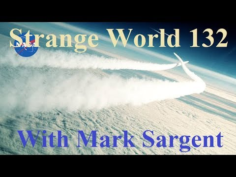 Flat Earth Bonus Mail Bag - SW132 - Mark Sargent ✅